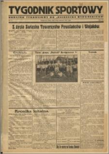 Tygodnik Sportowy 1931 Nr 17
