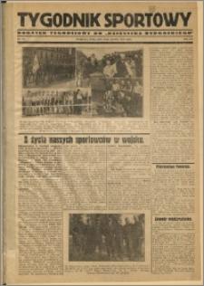 Tygodnik Sportowy 1931 Nr 23