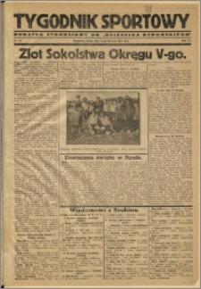 Tygodnik Sportowy 1931 Nr 24