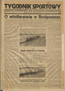 Tygodnik Sportowy 1931 Nr 28
