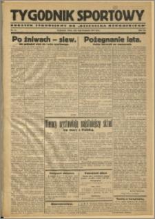 Tygodnik Sportowy 1931 Nr 44
