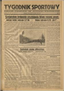 Tygodnik Sportowy 1931 Nr 48