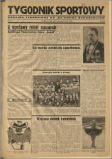 Tygodnik Sportowy 1931 Nr 50