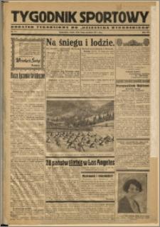 Tygodnik Sportowy 1931 Nr 51