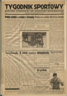 Tygodnik Sportowy 1931 Nr 52