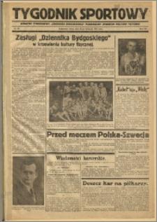 Tygodnik Sportowy 1932 Nr 48