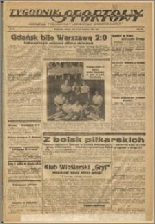 Tygodnik Sportowy 1933 Nr 48