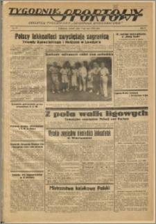 Tygodnik Sportowy 1934 Nr 29