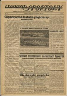 Tygodnik Sportowy 1935 Nr 15