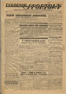 Tygodnik Sportowy 1936 Nr 49