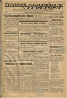 Tygodnik Sportowy 1936 Nr 51