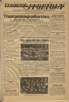 Tygodnik Sportowy 1937 Nr 12