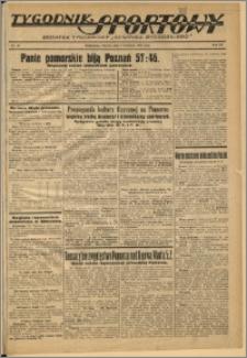 Tygodnik Sportowy 1937 Nr 14