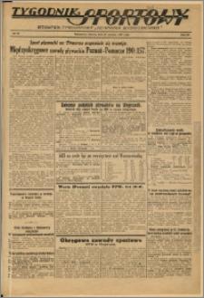 Tygodnik Sportowy 1937 Nr 32