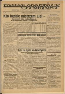 Tygodnik Sportowy 1937 Nr 44