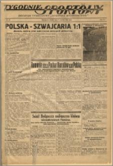 Tygodnik Sportowy 1939 Nr 23