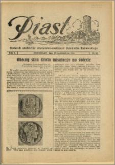 Piast 1932 Nr 42