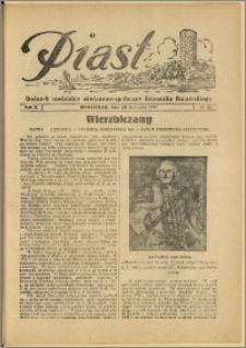 Piast 1932 Nr 46