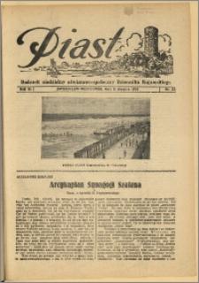 Piast 1933 Nr 32