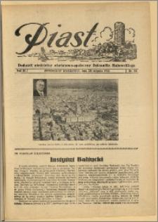 Piast 1933 Nr 34