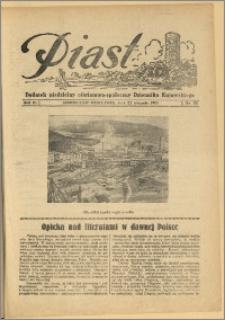 Piast 1933 Nr 35