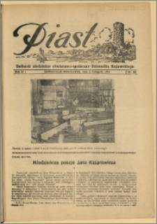 Piast 1933 Nr 44