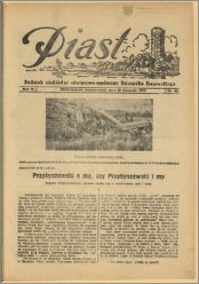 Piast 1933 Nr 46