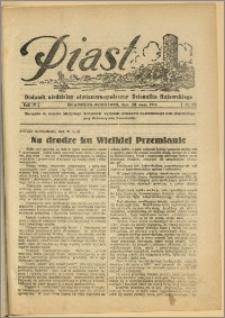 Piast 1934 Nr 20