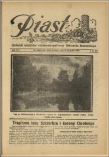 Piast 1934 Nr 44