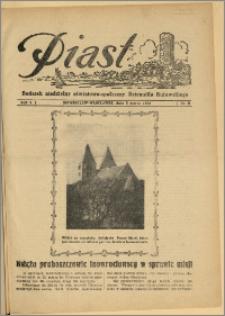 Piast 1935 Nr 9