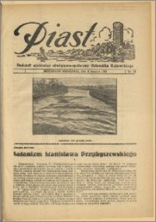 Piast 1935 Nr 31