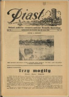 Piast 1936 Nr 11