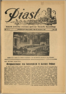 Piast 1936 Nr 15