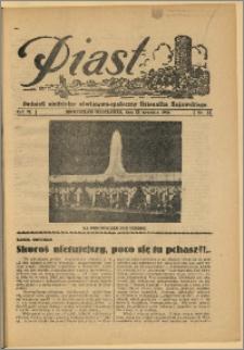 Piast 1936 Nr 37