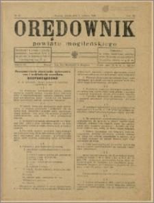 Orędownik Powiatu Mogileńskiego 1929 Nr 44
