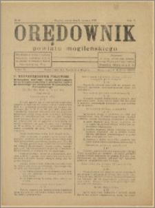 Orędownik Powiatu Mogileńskiego 1929 Nr 46