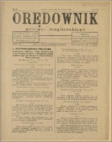 Orędownik Powiatu Mogileńskiego 1929 Nr 48