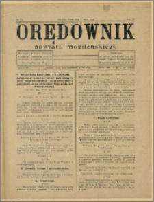 Orędownik Powiatu Mogileńskiego 1929 Nr 53