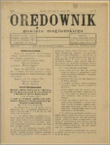 Orędownik Powiatu Mogileńskiego 1929 Nr 65