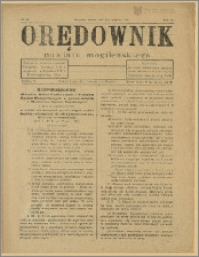 Orędownik Powiatu Mogileńskiego 1929 Nr 66