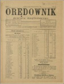 Orędownik Powiatu Mogileńskiego 1929 Nr 78