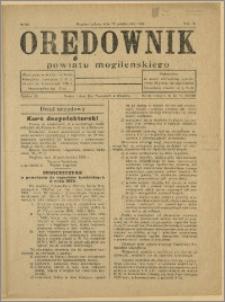 Orędownik Powiatu Mogileńskiego 1929 Nr 84