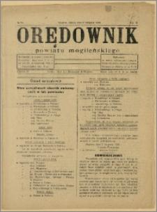 Orędownik Powiatu Mogileńskiego 1929 Nr 90