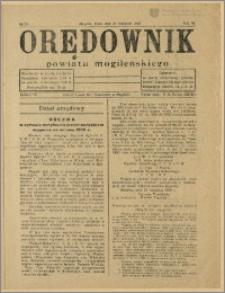 Orędownik Powiatu Mogileńskiego 1929 Nr 95