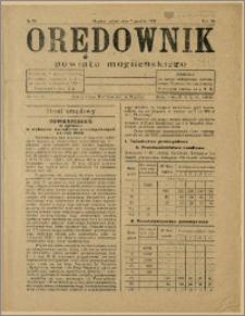Orędownik Powiatu Mogileńskiego 1929 Nr 98