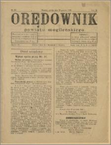 Orędownik Powiatu Mogileńskiego 1929 Nr 103