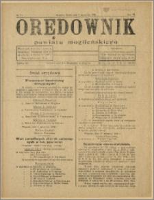 Orędownik Powiatu Mogileńskiego 1930 Nr 71