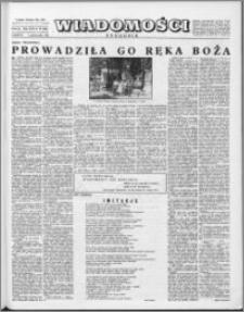 Wiadomości, R. 17 nr 40 (862), 1962