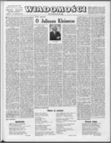 Wiadomości, R. 17 nr 42 (864), 1962