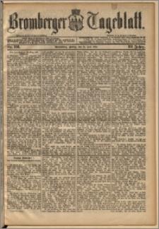 Bromberger Tageblatt. J. 13, 1891, nr 166